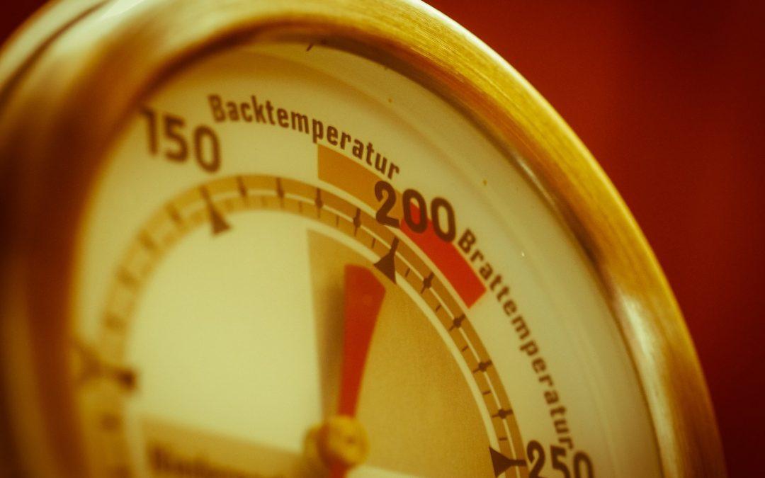 Sistema de Calefacción